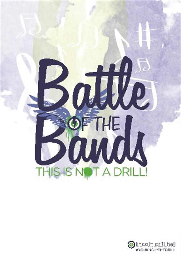Lincoln Battle of The Bands 2017