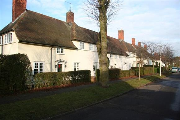 Light Lunchtime Lecture: Swanpool Garden Suburb - Lincoln's Failed Dream?