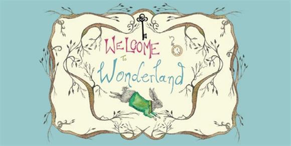 LICMF Event 5: Wonderland