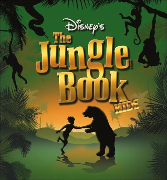 New Youth Theatre Juniors: Jungle Book Jrs
