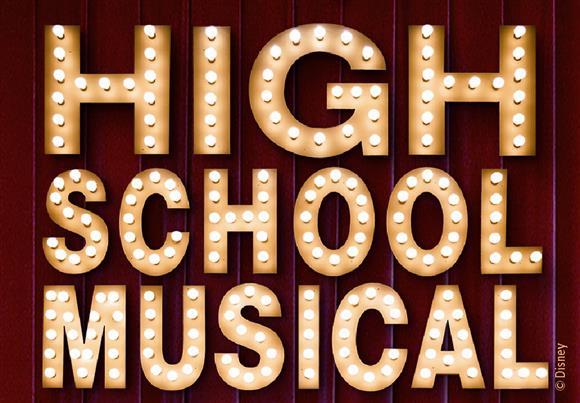 NYT Juniors: Disney High School Musical