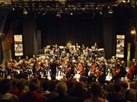Lincolnshire Youth Concert Orchestra
