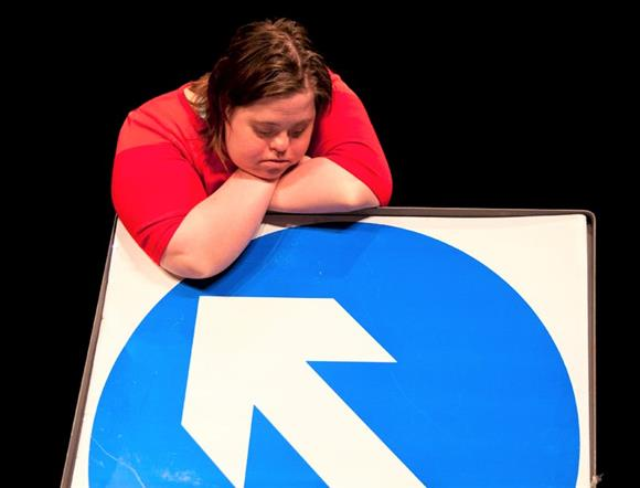 Unanima Theatre Company: Love. Life. No Satnav