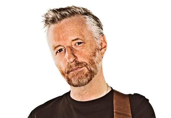Billy Bragg - Lecture