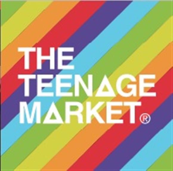 The Teenage Market