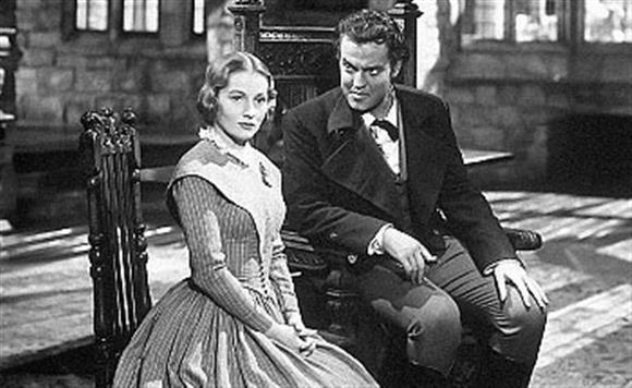 Literature Film: Jane Eyre (1944) (93 mins) (PG)