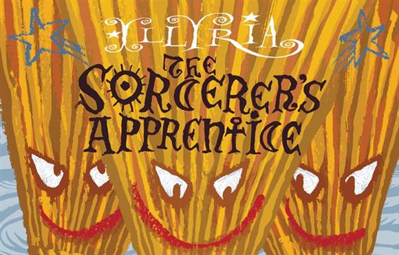 Illyria: The Sorcerer's Apprentice