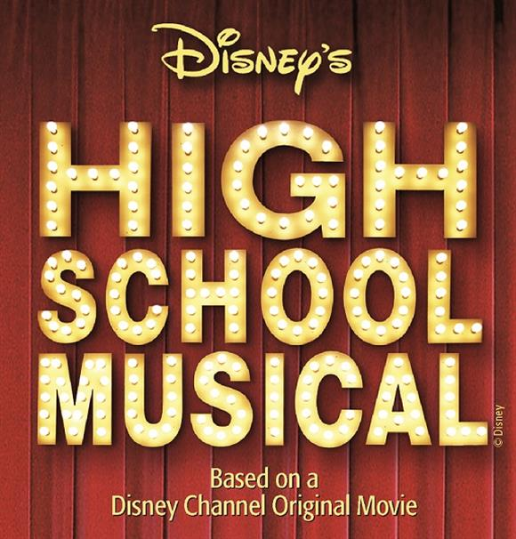 New Youth Theatre: High School Musical
