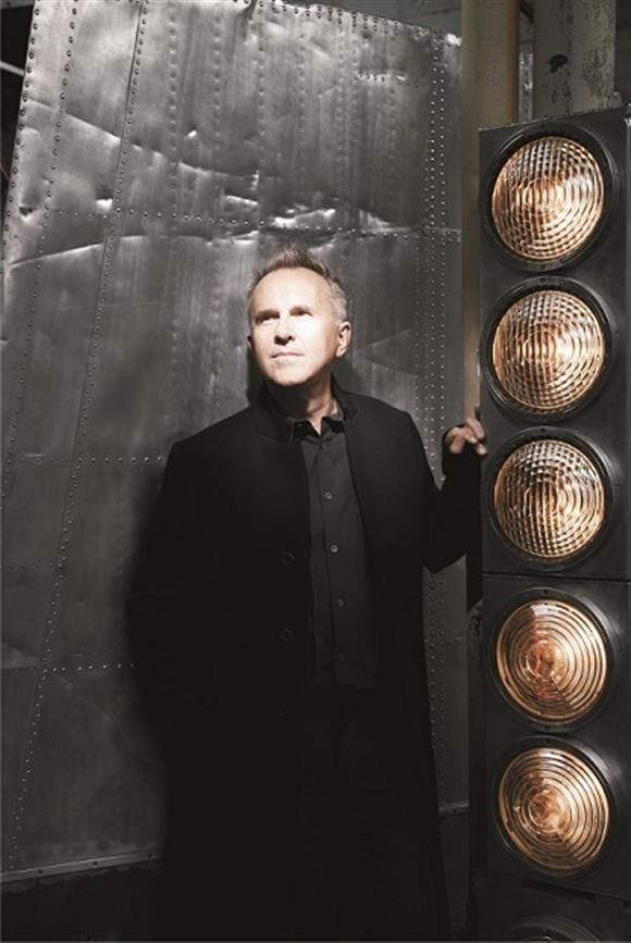 Howard Jones Solo - An intimate evening of songs and stories with Howard Jones