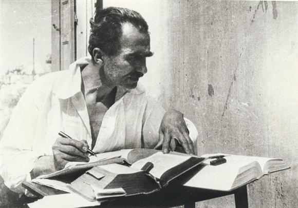 Literature Talk: Zorba The Greek by Nikos Kazantzakis