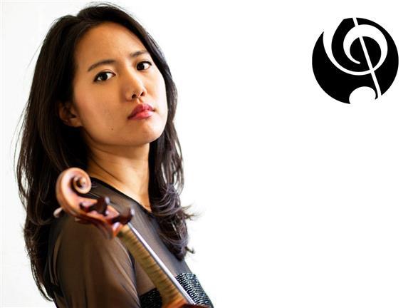 Lunchtime Concert from LICMF: Joo Yeon Sir – Violin Irina Andrievsky – Piano