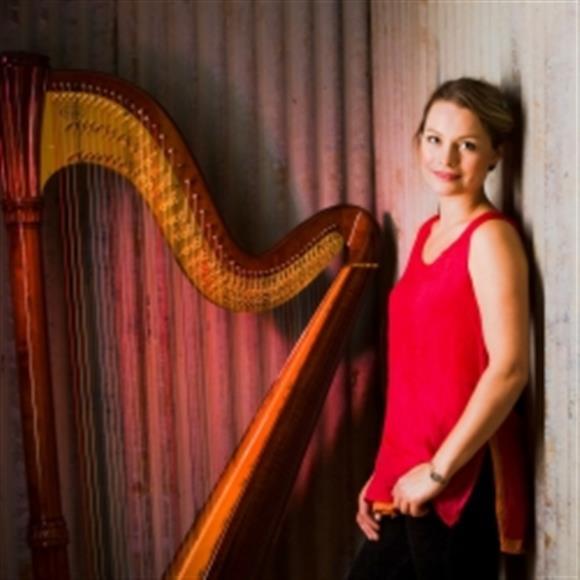 Lunchtime Concert: Eleanor Turner - Harp
