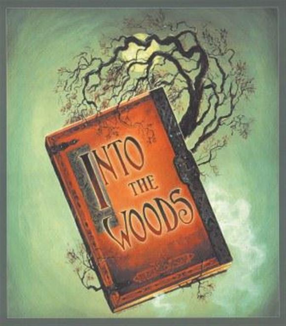 New Youth Theatre: Into the Woods