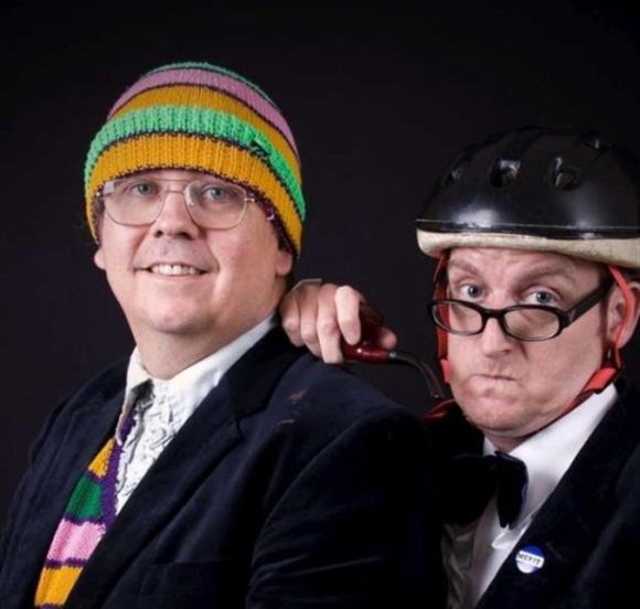 Red Herring Comedy Club (11th Birthday Gig)