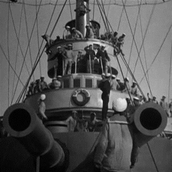 LICMF 2016 Event 5: 'Battleship Potemkin'