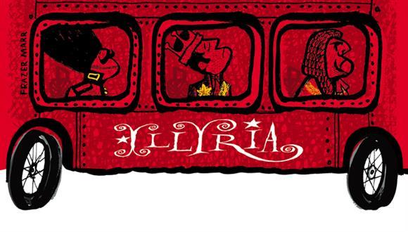 Illyria: Iolanthe