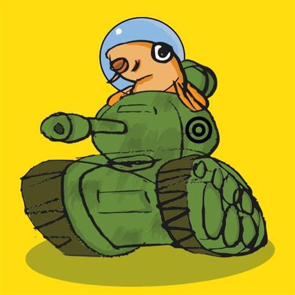 Fish Tank Juniors (7-11yrs)