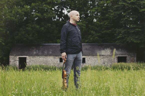 John McCusker: 25th Anniversary Tour