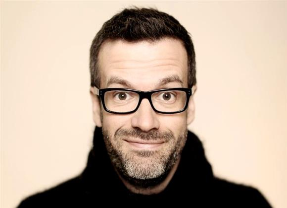 Marcus Brigstocke - Why The Long Face?