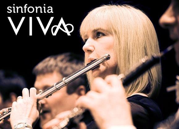 Sinfonia ViVA Flights of Fantasy