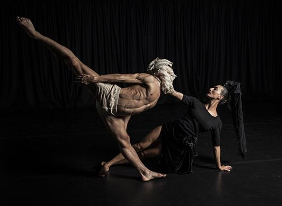 DeNada Dance Theatre: Ham & Passion