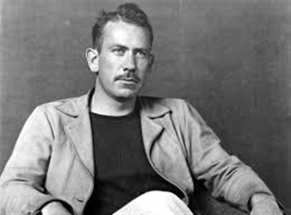 Literature Talk: Of Mice & Men by John Steinbeck