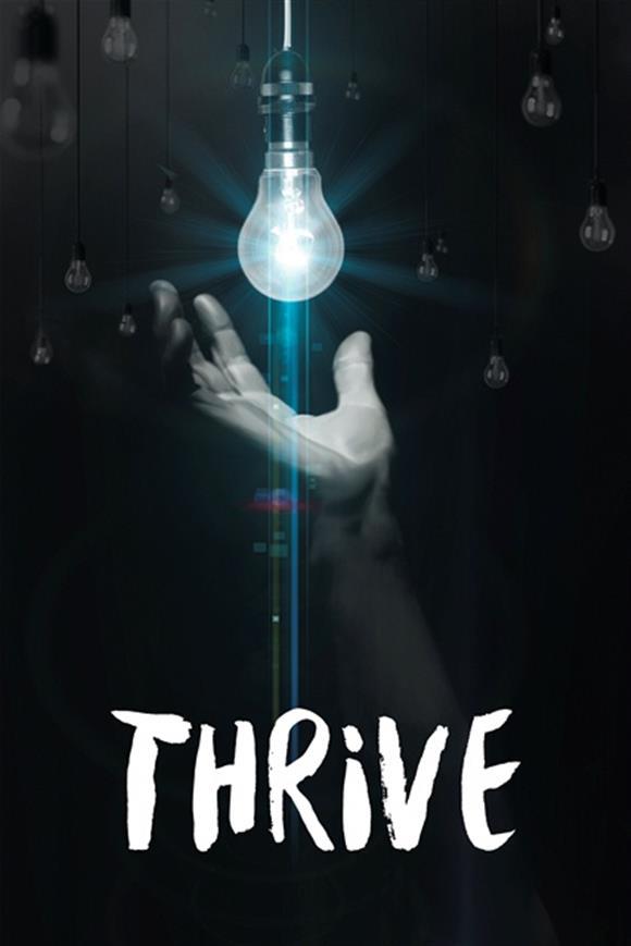 Zest Theatre: Thrive
