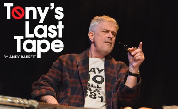Tony's Last Tape