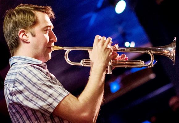 New Jazz 5: The Steve Fishwick Quintet