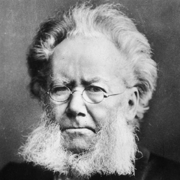 Literature Talk: A Dolls House by Henrik Ibsen