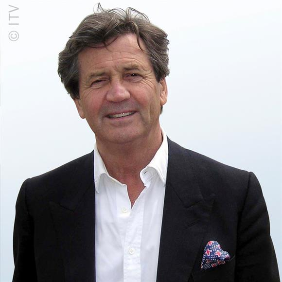LBF: Melvyn Bragg - Now is the Time