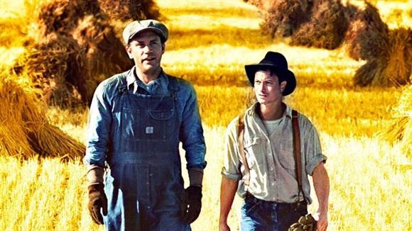 Literature Film: Of Mice & Men (1992 PG 108mins)