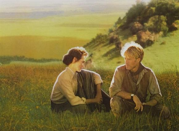 Literature Film: Out of Africa by Karen Blixen