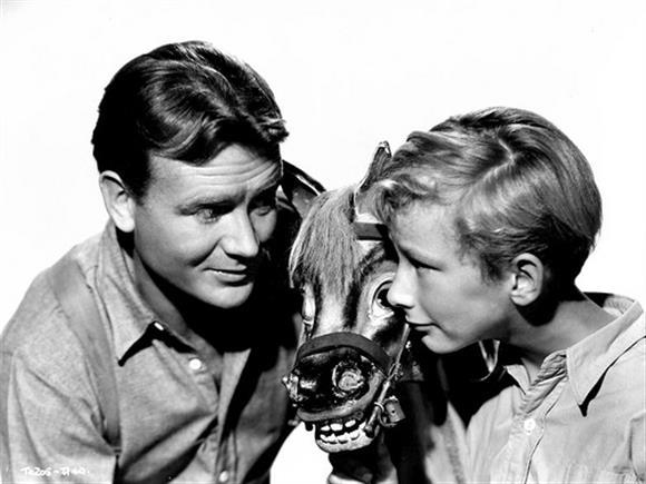 Literature Film: The Rocking Horse Winner (1949, U, 91mins)