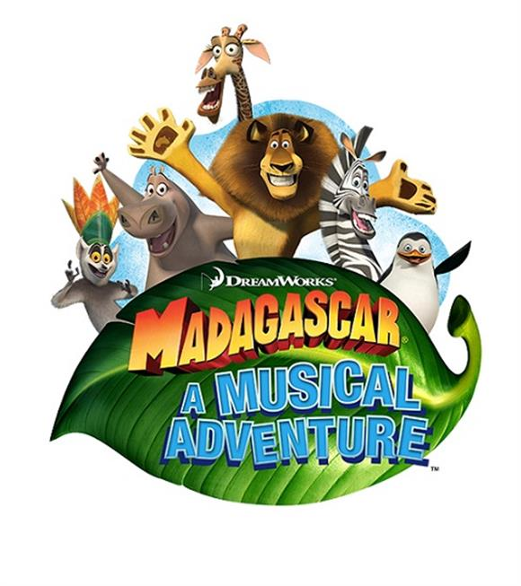 New Youth Theatre: Madagascar Jr