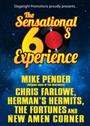 Promo image for Sensational 60s Experience