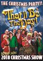 Promo image for That'll Be the Day: The Christmas Show