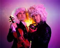 Igudesman & Joo: And Now Mozart