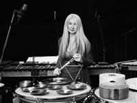 In Conversation with Evelyn Glennie 2021
