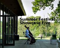 Summer Festival Showcase Concert Five
