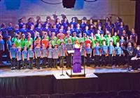 Farnham Youth Choir