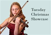 Tuesday Christmas Showcase 2019