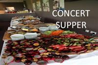 Doric Quartet - Concert Supper