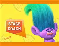 SATURDAY Early Stages Trolls the Musical