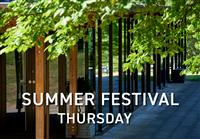 Thursday Summer Festival 2020