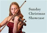Sunday Christmas Concert 2019