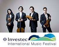 The Belcea Quartet