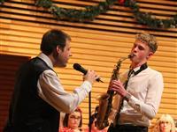 The Grange Christmas Concert 2021