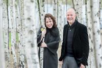 Charles Owen & Katya Apekisheva
