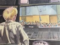 Andrew Keener: Recording Session Workshop